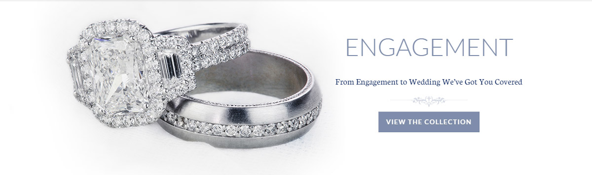 From Engagement to Wedding We've Got You Covered