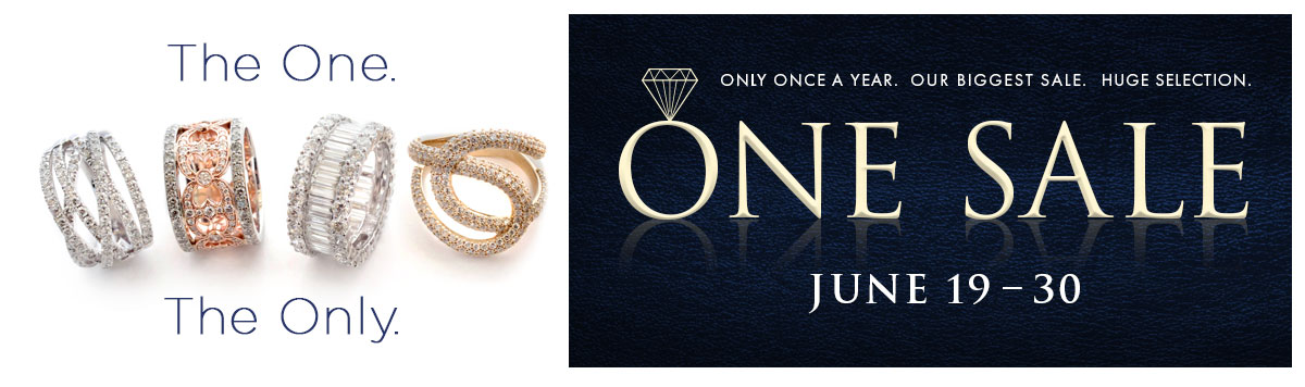 One Sale: June 19-30