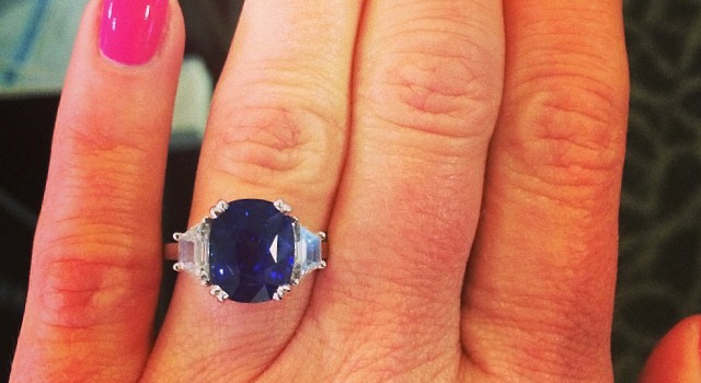 Genovese Jewelers Sapphires